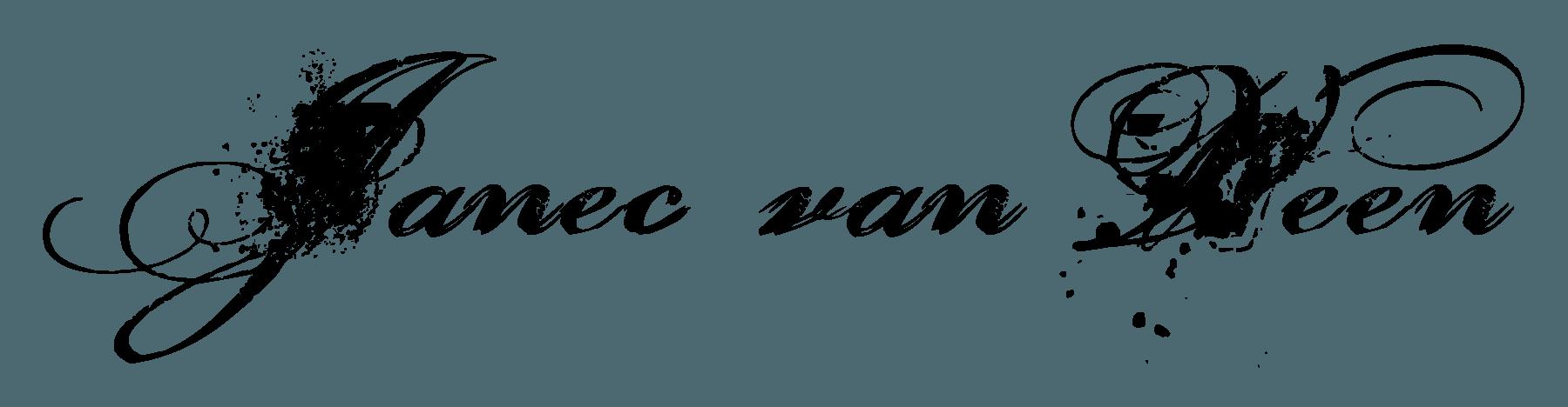 Janec van Veen