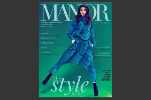 Manor Magazine | Janec van Veen